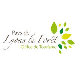Nos partenaires abbaye de mortemer - Office du tourisme lyons la foret ...